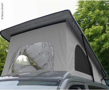 Regenfestes Aufstelldach Schlafdach für ein Camping mit dem T5