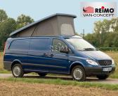 Ein Aufstelldach Schlafdach von Reimo wird Ihnen in unserer Werkstatt eingebaut
