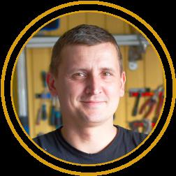 Johann Penner, Team GloBus